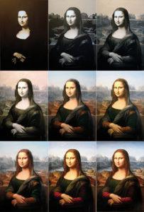 Mona Lisa Progression_Layout 1